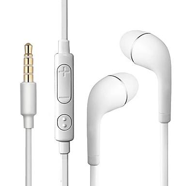 رخيصةأون سماعات الرأس و الأذن-litbest S4 في سماعات الأذن السلكية سماعة toyokalon الشعر الهاتف المحمول سماعة ستيريو / مريح سماعة