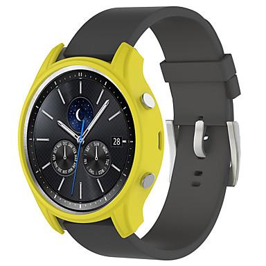 voordelige Horlogebandjes voor Samsung-Horlogeband voor Gear S3 Classic Samsung Galaxy Sportband Roestvrij staal / Silicone Polsband