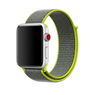 Недорогие Ремешки для Apple Watch-браслет простого браслета браслета диапазона нейлона замены способа простой для вахты яблока