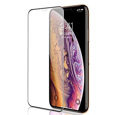 Недорогие Защитные плёнки для экрана iPhone-AppleScreen ProtectoriPhone 8 Pluss Бриллиантовый блеск Защитная пленка на всё устройство 1 ед. Закаленное стекло