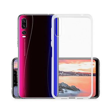 hesapli Galaxy A5 İçin Kılıflar / Kapaklar-Pouzdro Uyumluluk Samsung Galaxy A5 Şoka Dayanıklı Arka Kapak Solid Yumuşak Silika Jel