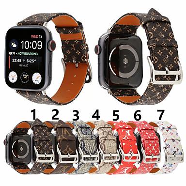 Недорогие Ремешки для Apple Watch-SmartWatch Band для Apple Watch серии 4/3/2/1 классический пряжка ремешок iwatch