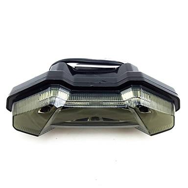 voordelige Motorverlichting-led-achterlicht rem richtingaanwijzer geïntegreerde led lamp voor yamaha mt-09 fz09 13-17