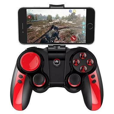 olcso Okostelefon-játék tartozékok-ipega pg-9089 bluetooth vezeték nélküli gamepad játékvezérlő ios android okostelefonhoz / Windows pc-hoz smartphone tartó