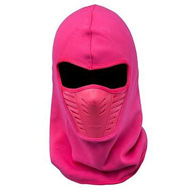 voordelige Motorhelmen-unisex winter nek gezichtsmasker warme thermische fleece muts ski-cap voor ski-cap