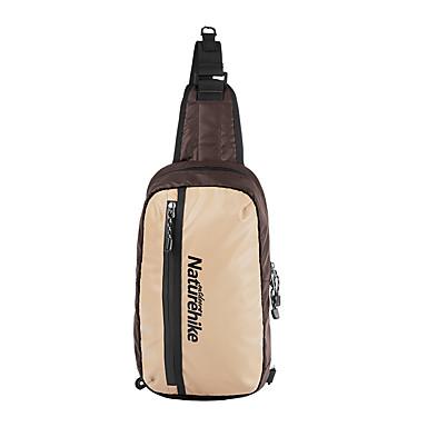 ieftine Rucsaci & Genți-8 L Curele & Genți mesager Umăr Bag Impermeabil Respirabil Rezistent la șoc În aer liber Camping & Drumeții Alpinism Sporturi de Agrement Nailon Albastru piscină Negru Portocaliu