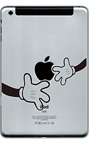 abbraccio protezione di disegno adesivo per ipad mini 3, Mini iPad 2, ipad mini