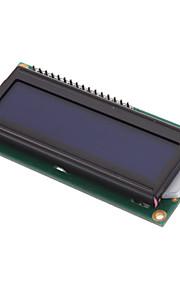 "IIC / I2C Serial 2.6"" LCD 1602 Module Display for Arduino"
