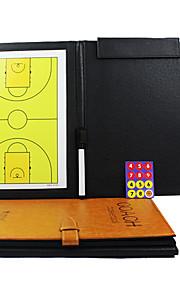 Magnetic Folding Basketball Coaching Board(2Pens+Board Eraser+Magnets)