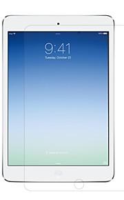 Képernyővédő fólia Apple mert iPad Mini 3/2/1 PET 1 db Kijelzővédő fólia Ultravékony