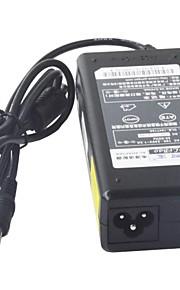 エイサーレノボ、東芝19V-4.74aのためのASUSのための普遍的なラップトップAC電源充電アダプタ、5.5 * 2.5ミリメートル