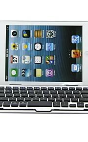 case in alluminio w / tastiera del bluetooth per ipad mini 3 ipad mini 2 ipad mini