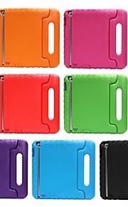 Custodia Per iPad 4/3/2 Resistente agli urti Con supporto A prova di bambino Per retro Tinta unica EVA per iPad 4/3/2