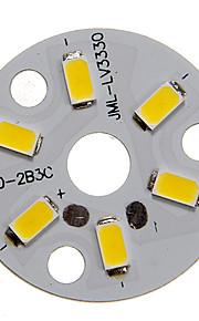 SMD 5730 250-300 Led Brikke Aluminium 3