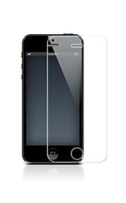 Screen Protector Apple na iPhone 6s Plus iPhone 6 Plus iPhone SE/5s Szkło hartowane 1 szt. Folia ochronna ekranu Przeciwwybuchowy Wysoka