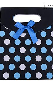 Dame Smykketasker Rød Blå Pink Papir Mode Daglig