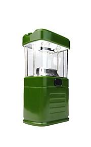 Lanternas e Luzes de Tenda LED 60 lm Modo Tamanho Pequeno Campismo / Escursão / Espeleologismo Uso Diário Caça Pesca Viajar Montanhismo