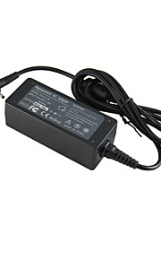 Laptop Adapter Asus Eee PC 1001HA 1001P 1001PX 1005HA 1101HA 1008HA 19V,2.1A,40W
