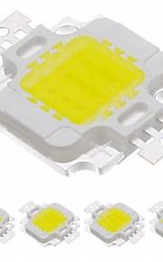 LED Chip - 10 - COB - 900 - 3000-3500 6000-6500 - Warm White/Cold White - 10