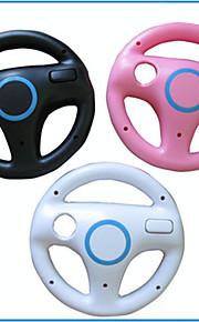 DF-0083 Bluetooth Stuurwielen Voor Nintendo Wii Nintendo Wii U Wii U,Aluminium PVC Stuurwielen Noviteit Draadloos