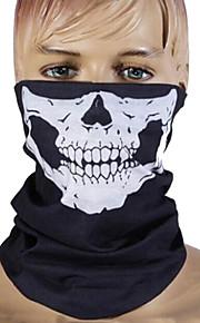 Bicicleta / Ciclismo Máscara de protección contra la polución / Bragas / pasamontañas Hombre / Mujer / Unisex Camping y senderismo /