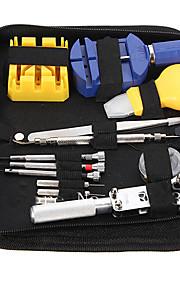Værktøjssæt Plast Metal Ur Tilbehør 0.355 Høj kvalitet