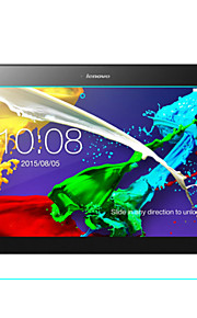 Skærmbeskytter Lenovo for Lenovo Tab 2 A10-70 Hærdet Glas 1 stk High Definition (HD)
