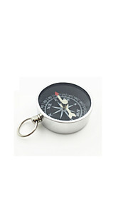 Compasses Convenient Outdoor ABS Other