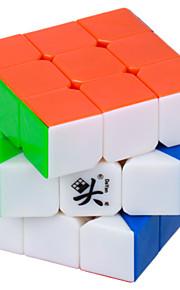 Rubiks terning DaYan 3*3*3 Let Glidende Speedcube Magiske terninger Puslespil Terning Professionelt niveau Hastighed Gave Klassisk &