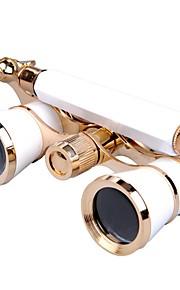 3X8.3 Binoculars Generic General use Multi-coated 115m/1000m Central Focusing