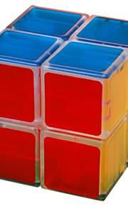 Rubiks terning WMS 2*2*2 Let Glidende Speedcube Magiske terninger Puslespil Terning Professionelt niveau Hastighed Gave Klassisk & Tidløs