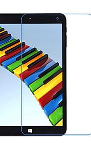 alta protetor de tela clara para Chuwi vi película protectora 8 tablet