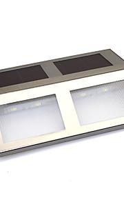 solenergi fire SMD LED dock sti sti steg trafikksikkerhet markør signallys