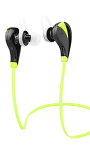 G6 Bluetooth 4.1 Headset Wireless Stereo Sports Earphone Studio Music Handsfree Headphone Sweatproof for iPhone Samsung