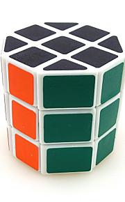 Rubiks terning Let Glidende Speedcube 3*3*3 Ottekantet kolonne Magiske terninger Professionelt niveau Hastighed Nytår Barnets Dag Gave