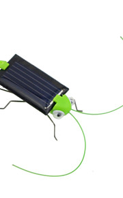 Soldrevet legetøj Legetøj Soldrevet Insekt Børne Gave