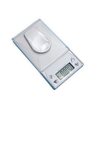 Small High Precision Jewelry Electronic Scales(Scale Range: 10G/0.001G)