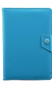 """스탠드 케이스 방수 충격 방지 케이스 PU가죽 케이스 커버를 들어 10""""MacBook Pro 13인치 레티나 Huawei 전세계 Xiaomi MI Samsung Google Lenovo IdeaPad Tolino Nook 블랙베리 Kindle"""