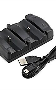 USB Batterijen en Opladers - Sony PS3 Vast