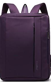 Coolbell 17,3 Zoll umwandeln Laptop-Rucksack Aktentasche Multifunktions-Tag Pack Tragetasche cb-5501