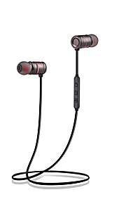 New  X8 iMetal Earbuds (In Ear) For Mobile Phone With Microphone Sports Noise-Cancelling Bluetooth