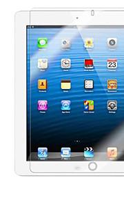 Képernyővédő fólia mert Apple iPad 4/3/2 PET 1 db Kijelzővédő fólia Ultravékony