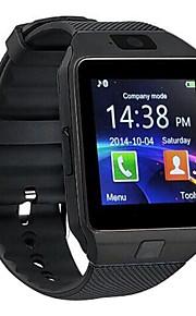 dz09 bluetooth smartwatch сенсорный экран карты позиционирования и фото интеллектуальное напоминание для android и ios