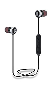 Fashional Neutral Product BTH-836 Earbuds (In Ear)ForMedia Player With Microphone Volume Control Sports Bluetooth headset