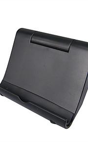 Tablet-Ständer Schreibtisch Tablet-Halter Einstellbare Flexible Transportabel Faltbar Universal Schwarz Blau Gelb Grün Rot Weiß