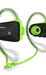 Bluetooth Sport Headphones Original Brand Jabees BSport BT4.0 Headset Wireless Waterproof Swimming Earphone Earbuds audifonos
