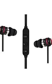 BTH-830 Earbuds For Mobile Phone With Microphone Sports Noise-Cancelling Bluetooth  Wireless In-ear headset