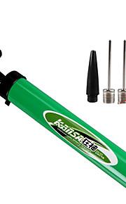 Soccer Ball Pump & Needle 1 Piece Ball Maintenance Kit includes 3 metal needles