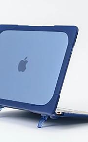 지원 솔리드 컬러 맥북 12 인치와 11.6 인치 공기 케이스 커버 PC 용 방열 유틸리티 함수를 가열 기여