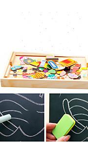 Quebra-Cabeça Brinquedo Educativo Brinquedos Quadrada Crianças 1 Peças